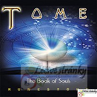 TOME - Kniha duší / The Book of Souls - Runestone