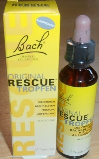 RESCUE® Remedy - Krizová esence - 20ml