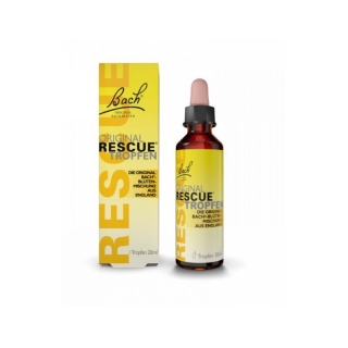 RESCUE® REMEDY 20ML s alkoholem